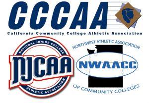 Junior College Athletic Associations