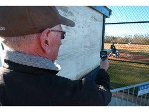 Baseball Scouting