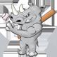 Rhino Baseball