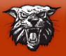 Los Gatos High School Logo